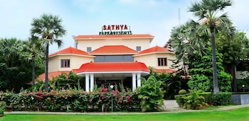 Hotel - Sathya Park & Resorts