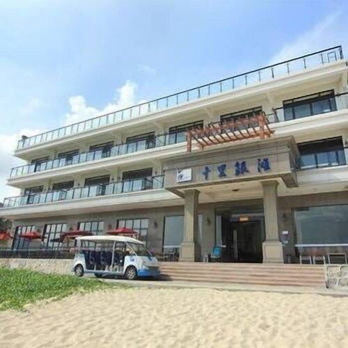 Shili Yintan Hotel, Jiangmen