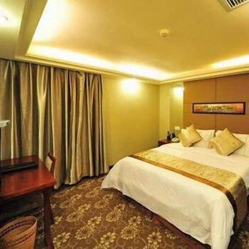 GJM Hot Spring Hotel, Zunyi