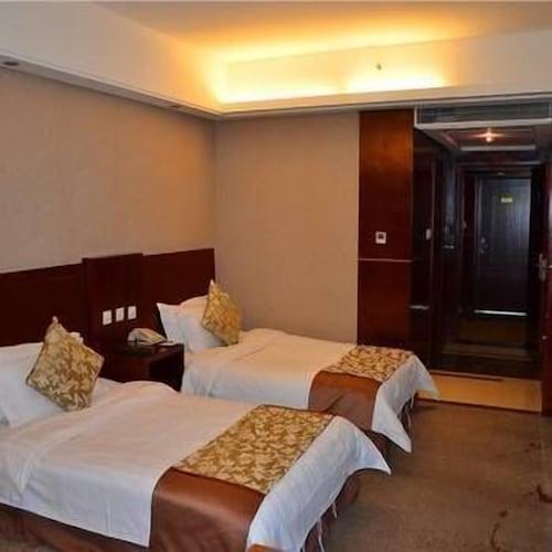 Yilan Hotel, Xinxiang