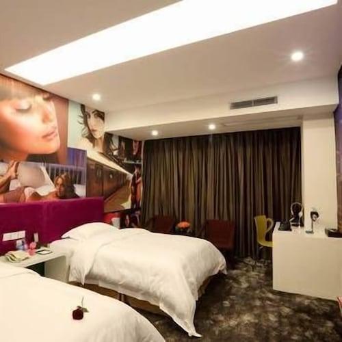 Meixin Love Hotel, Taizhou