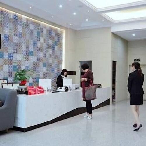 Xiangjiang Commerce Hotel, Lishui