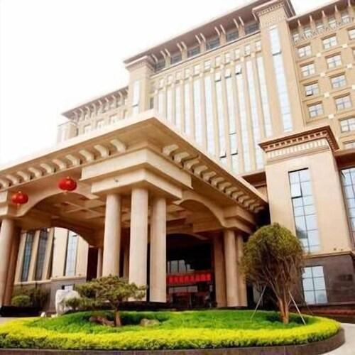 Guangcheng Heyue Hotel, Xuchang