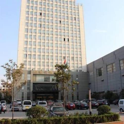 Guo Tai Hotel, Xinxiang
