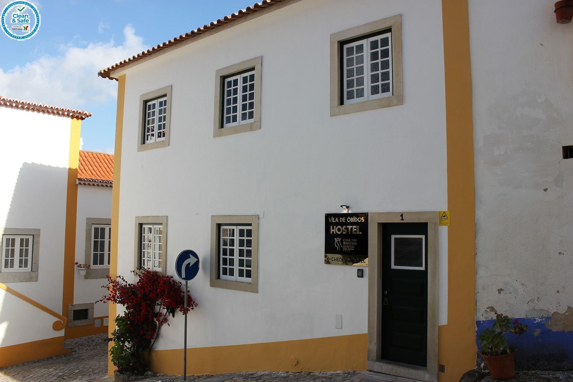 Hostel Vila de Óbidos, Óbidos