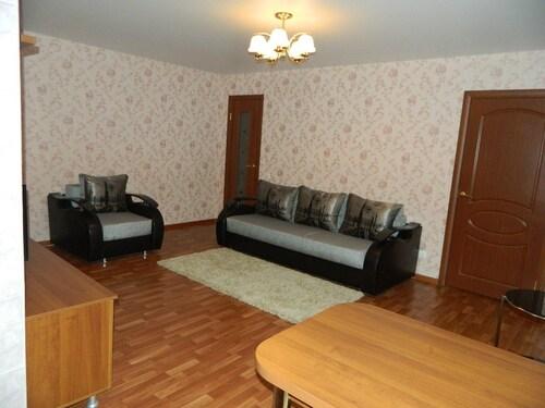 Megapolis Apartments on Plekhanovskaya street 25 – apt 46, Novousmanskiy rayon