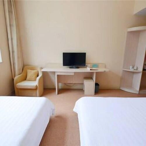 Ba Quan Xia Hotel, Changzhi