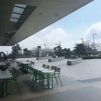 RELAXING WIND Terrace/Patio