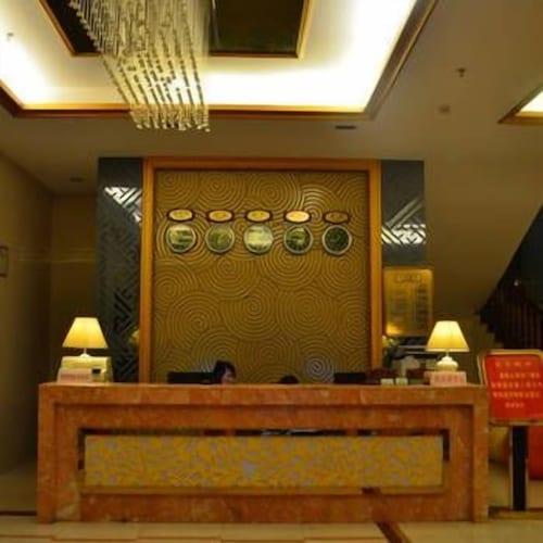 Shunjing Business Hotel, Meizhou