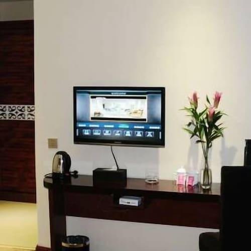 Panlong Yijia Business Hotel, Taizhou