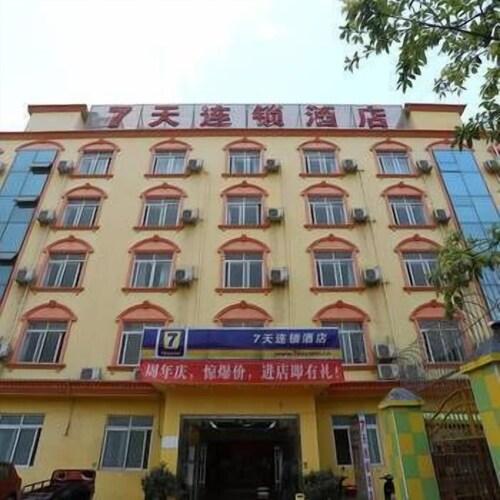 7 Days Inn, Chengdu