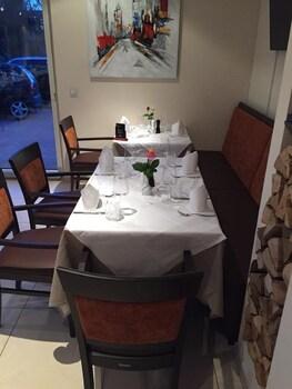 ラメックス イン ホテル & レストラン