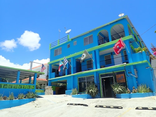 . The Vieques Guesthouse