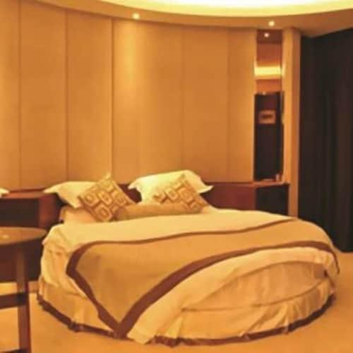 Jinxiu Lidu Holiday Hotel, Jining