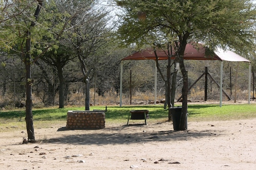 Ombo Rest Camp, Okahandja