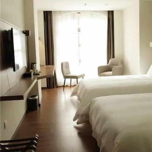 Pesht Boutique Hotel, Baoji