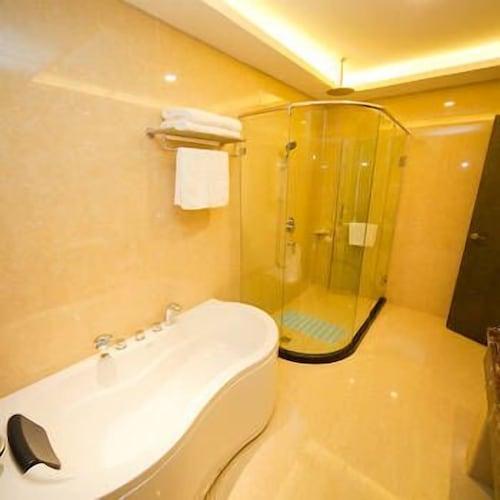 Yong'an Hotel Gaobeidian, Baoding
