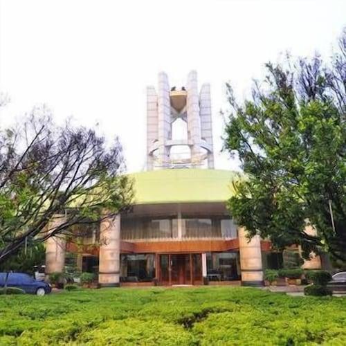 Yuboyuan Hotel Yuxi, Yuxi