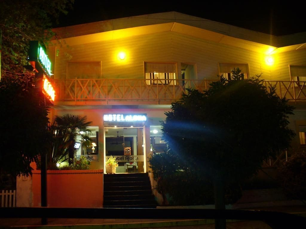 Hotel Aloha, Villa Gesell