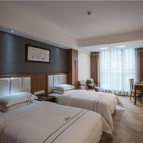Xinqidian Hotel, Xiangxi Tujia and Miao
