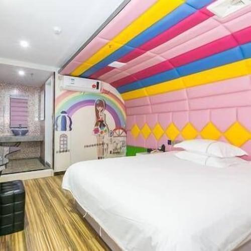 Nihang Theme Hotel, Shanghai