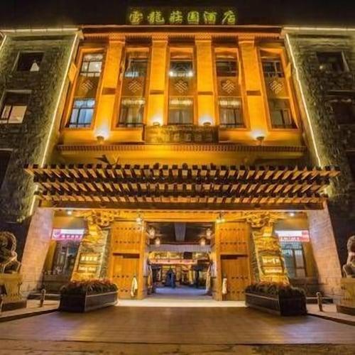 Shellong Manor, Lhasa