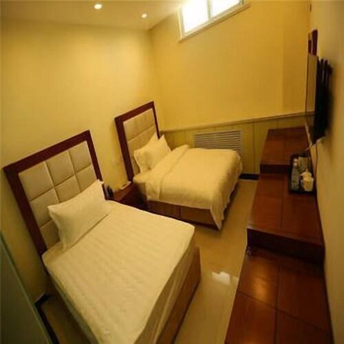 Paddock Yudaokou Tian Yuan Pastoral Royal Manor, Chengde