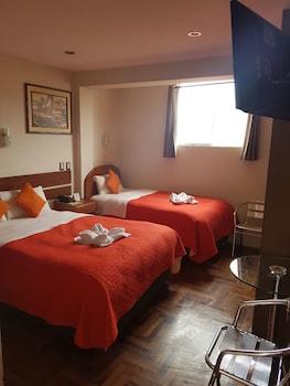 Hotel - Hostal Turistico San Blas