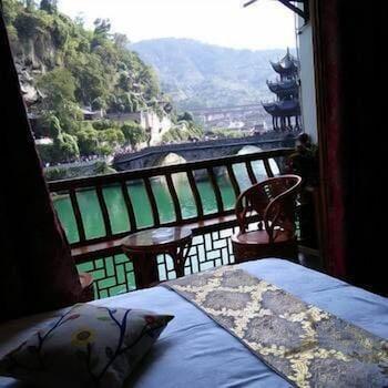Tiexi Yinxiang Tongfu Inn