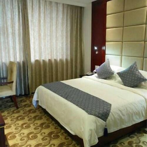 Hancheng Hotel, Ya'an