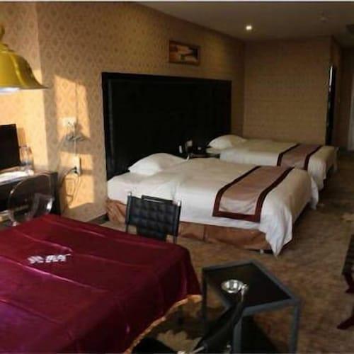 Hao Yue Theme Hotel, Huanggang