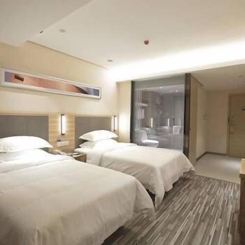 City Comfort Inn Beijing Rd Yizhong Branch, Beihai
