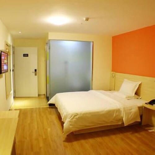 7 Days Inn, Qingyuan