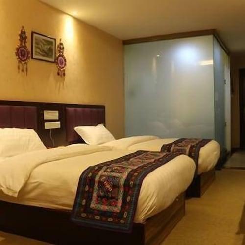 Midi Hotel, Kunming