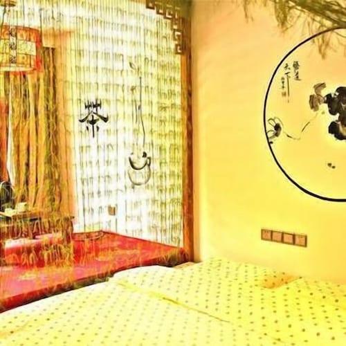 Shanli Hanshe Inn, Xinzhou