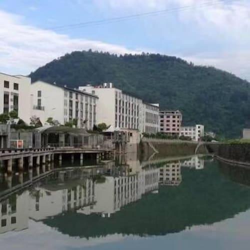 Buyecheng Hotel, Jinhua
