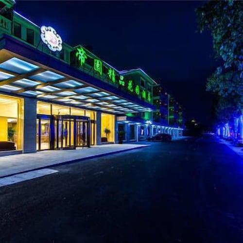 Diyuan Boutique Garden Hotel, Shanghai