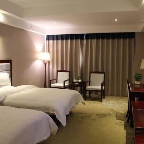 Huize Manhai Hotel, Qujing