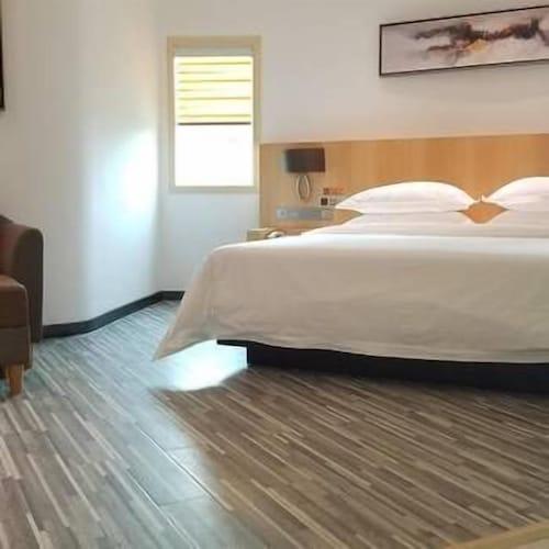 Jtour Inn, Shenzhen