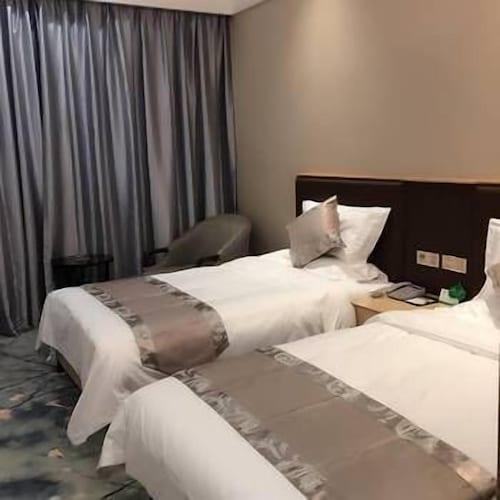 Qianyuan Hotel, Tianshui