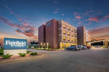 Fairfield Inn & Suites by Marriott Chickasha
