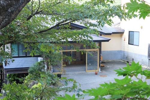 KAWACHOU, Shizukuishi