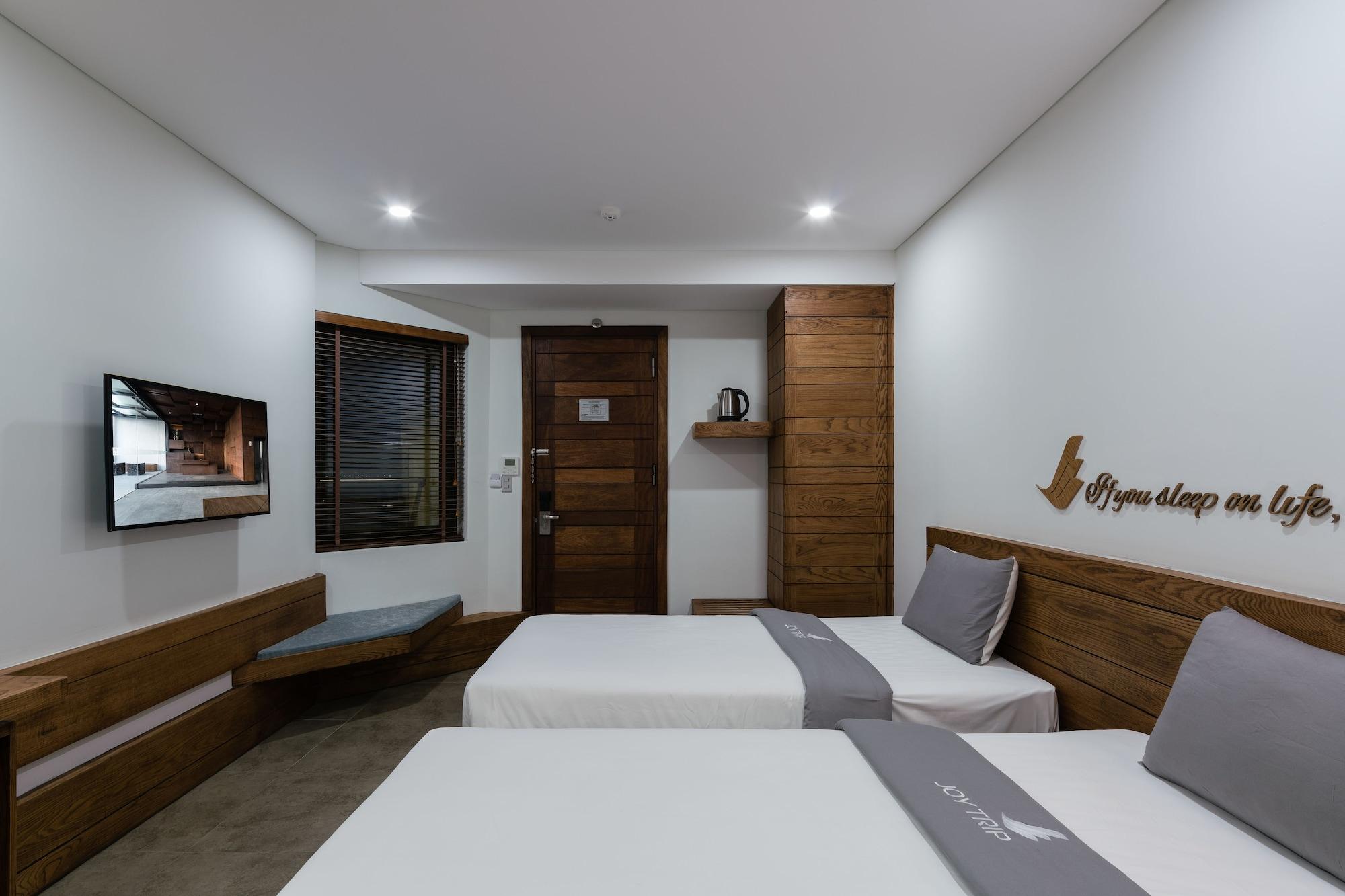 Joy Trip Hotel, Nha Trang