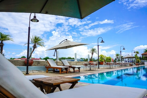 . Kudat Golf & Marina Resort