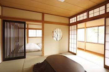 Traditional Oda (japanese Style, 42m², Momıjı)