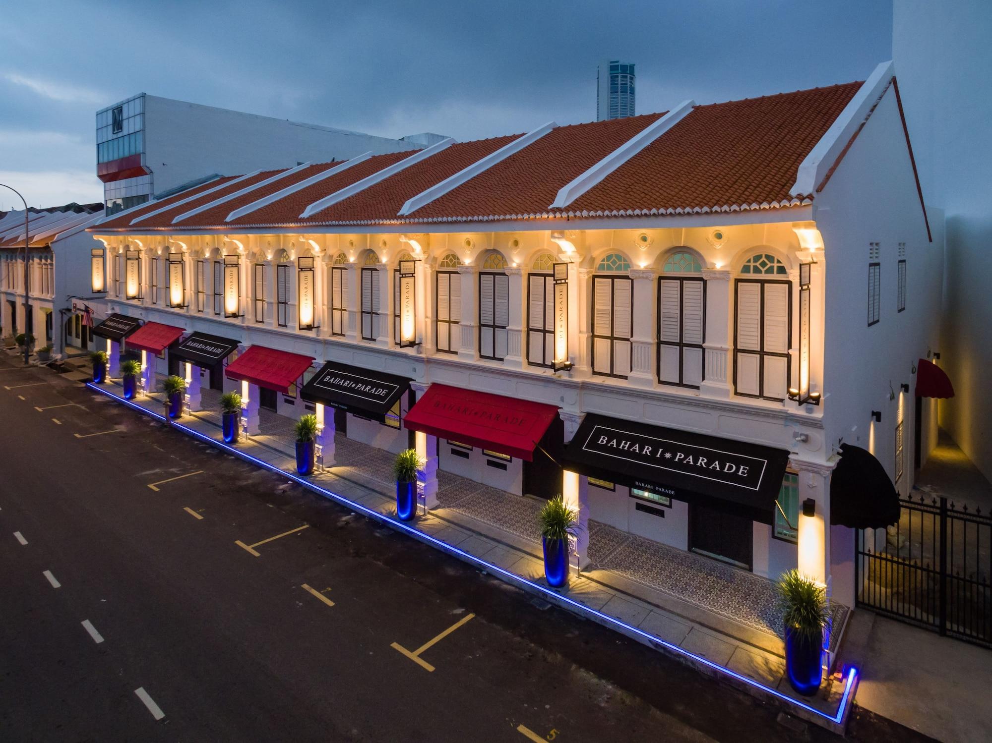 Bahari Parade Hotel By PHC, Pulau Penang
