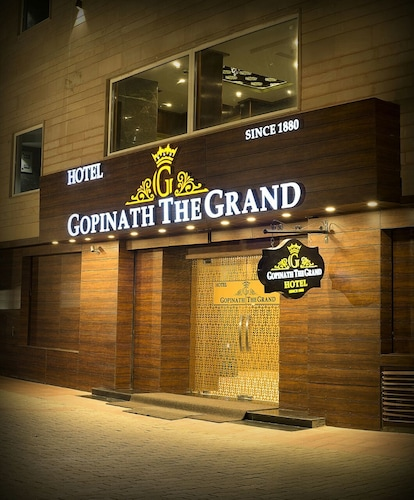 Gopinath The Grand, Karnal