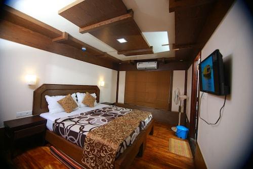 My Trip Houseboat, Alappuzha