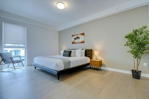 Le Vibe 2 Apartments by Corporate Stays, Communauté-Urbaine-de-l'Outaouais