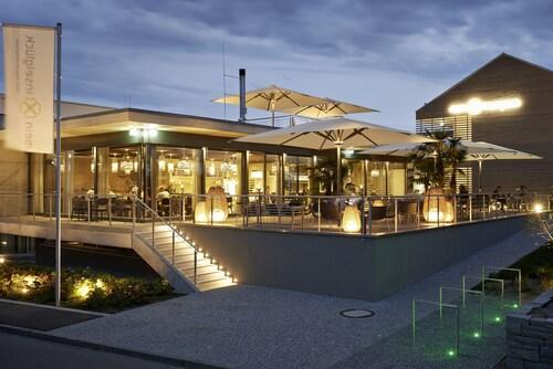Mein Inselglück, Konstanz